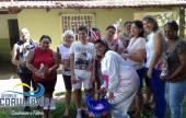 Primeira Dama Lara Araújo inicia comemorações de Páscoa.