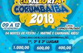 REGULAMENTO CARNALEGRIA CORUMBAÍBA  2018