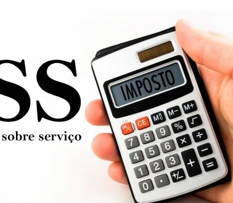 Confira a nova lei ISS (Imposto Sobre Serviço)