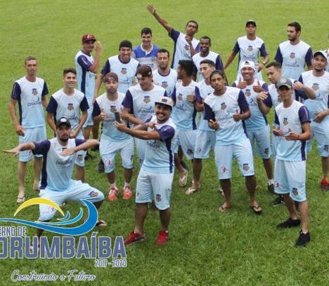 SEC – Sociedade Esportiva Corumbaibense