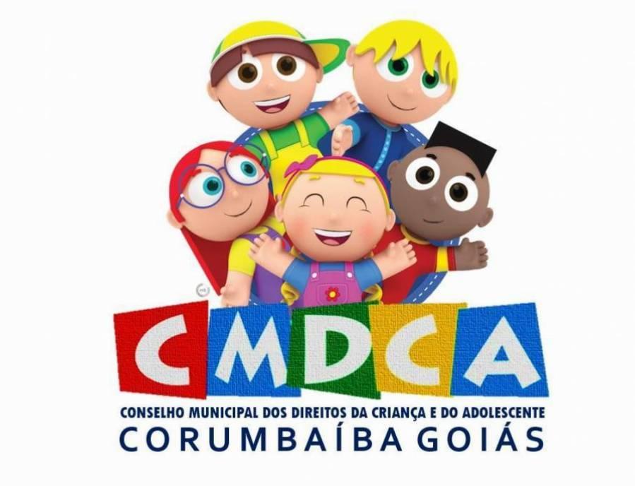 CMDCA- Resolução Nº001,002 e 003-2019 e Estatuto da Criança e do Adolescente