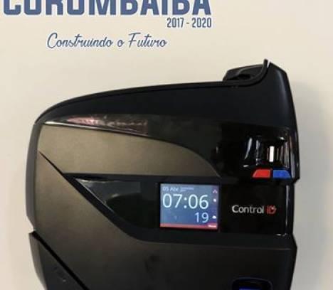 Servidores municipais serão recadastrados com biometria.